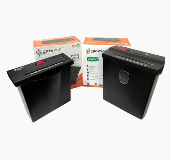 Paper Shredder Machine Manufacturer